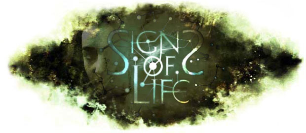 Signs of Life - BBC website poster
